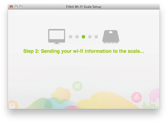 désinstaller le logiciel fitbit mac