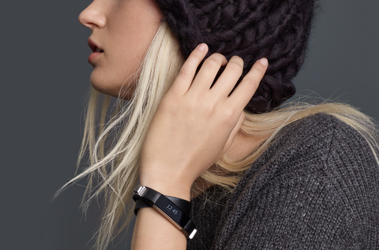 Simply Vera Vera Wang For Fitbit