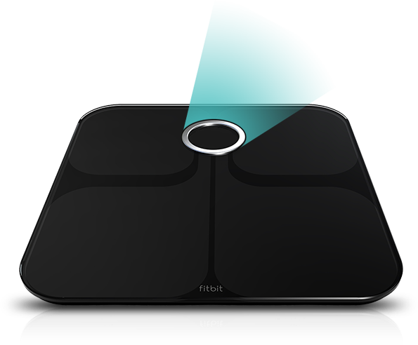 Quantified Self - Fitbit Aria Wireless Scale