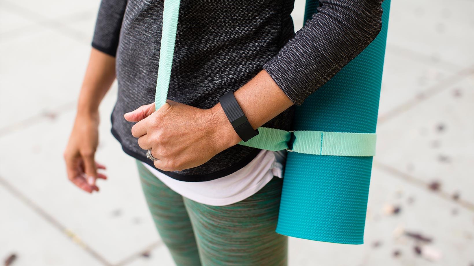 Fitbit Aktivitätstracker Charge Hr App : Aktivitätstracker schrittzähler saturn