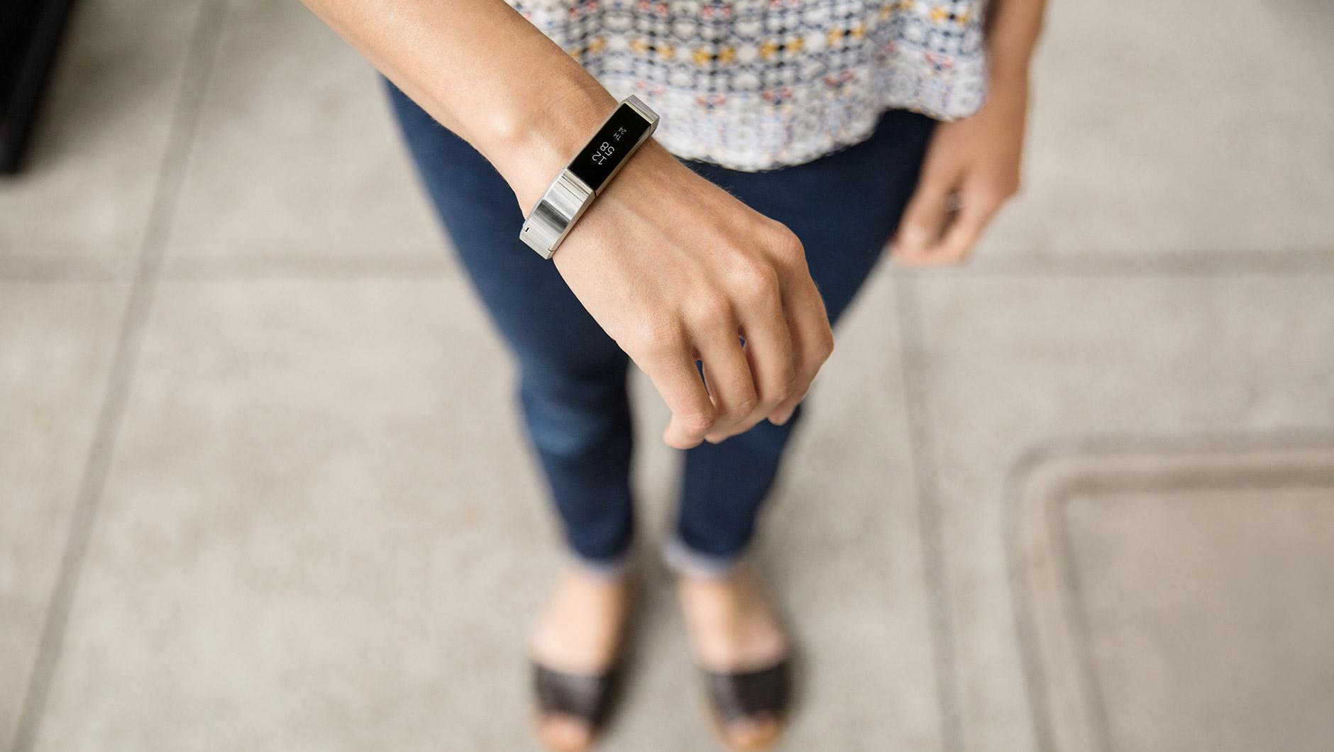 c0b0058fa52cb Shop Fitbit Alta HR Accessories