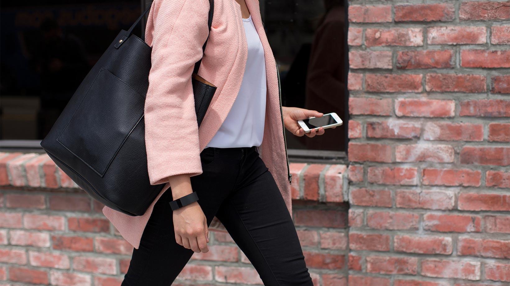 Fitbit Aktivitätstracker Charge Hr App : Welches sind die besten aktivitätstracker fitnezapp