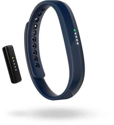 Fitbit Flex 2 Blue