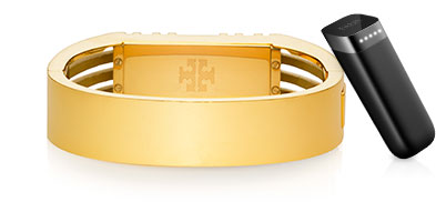fitbit tory burch accessories collection. Black Bedroom Furniture Sets. Home Design Ideas