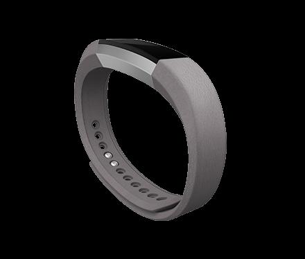 Bracelet Collection Luxe Cuir Fitbit Alta™