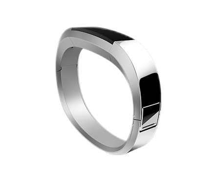 Fitbit Alta Hr Metal Bracelet
