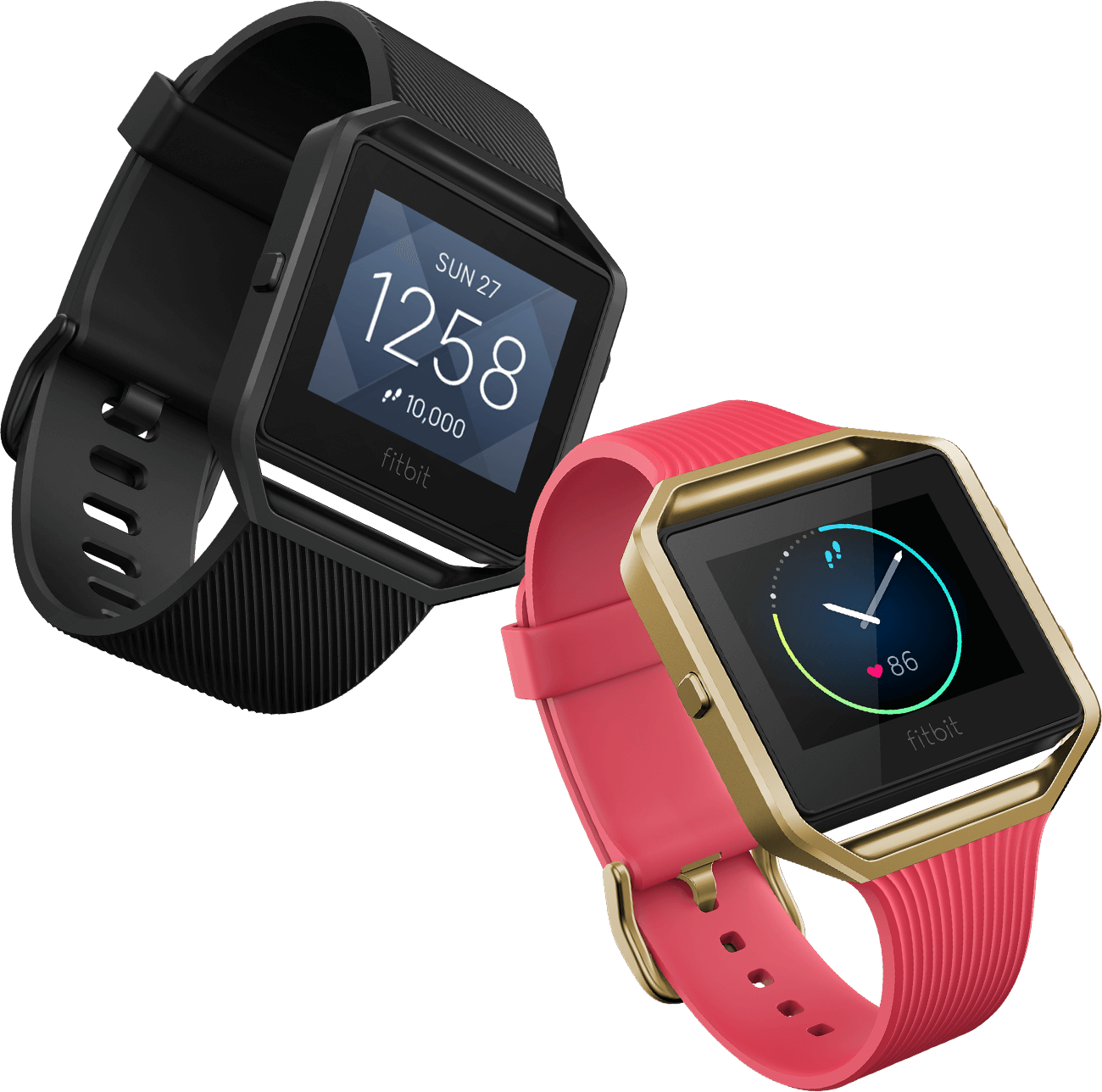 Fitbit Smartwatch Launch Pushed Back Due to Production Issues