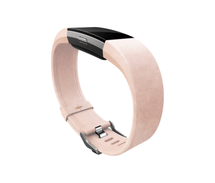 fitbit charge 2â heart rate fitness wristband