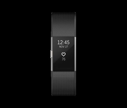 678ce9071 Fitbit PurePulse™: Toma automática del ritmo cardiaco en la muñeca