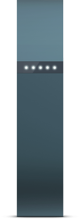 Fitbit Flex Wireless Activity Tracker and Sleep Wristband (Slate)