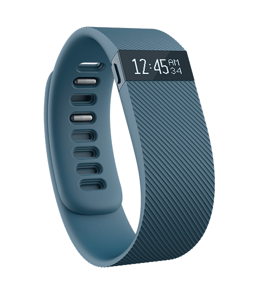 Fitbit hr instructions - a