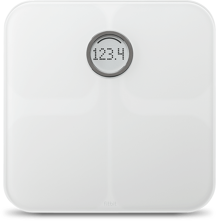 A Smart Scale To Help You Stay On Track